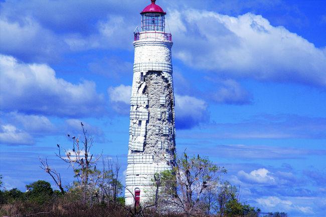 Paddle Lighthouse
