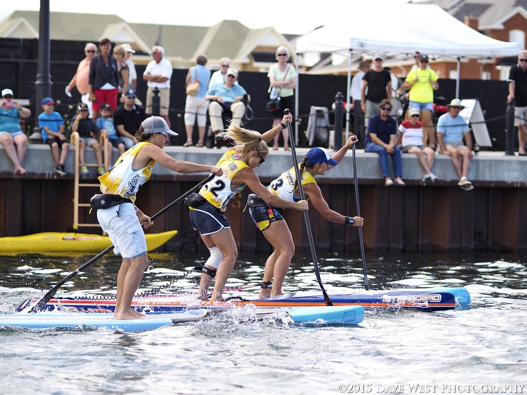 SUP Race