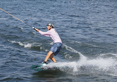 Siderider Cable Wakeboard